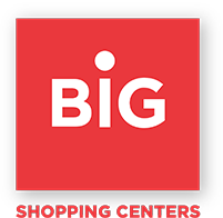 Big Shopping Centers